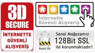 Güvenli Alışveriş Televizyonparcalari.com
